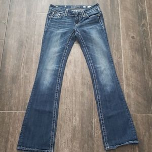 Size 27 Denim Jeans